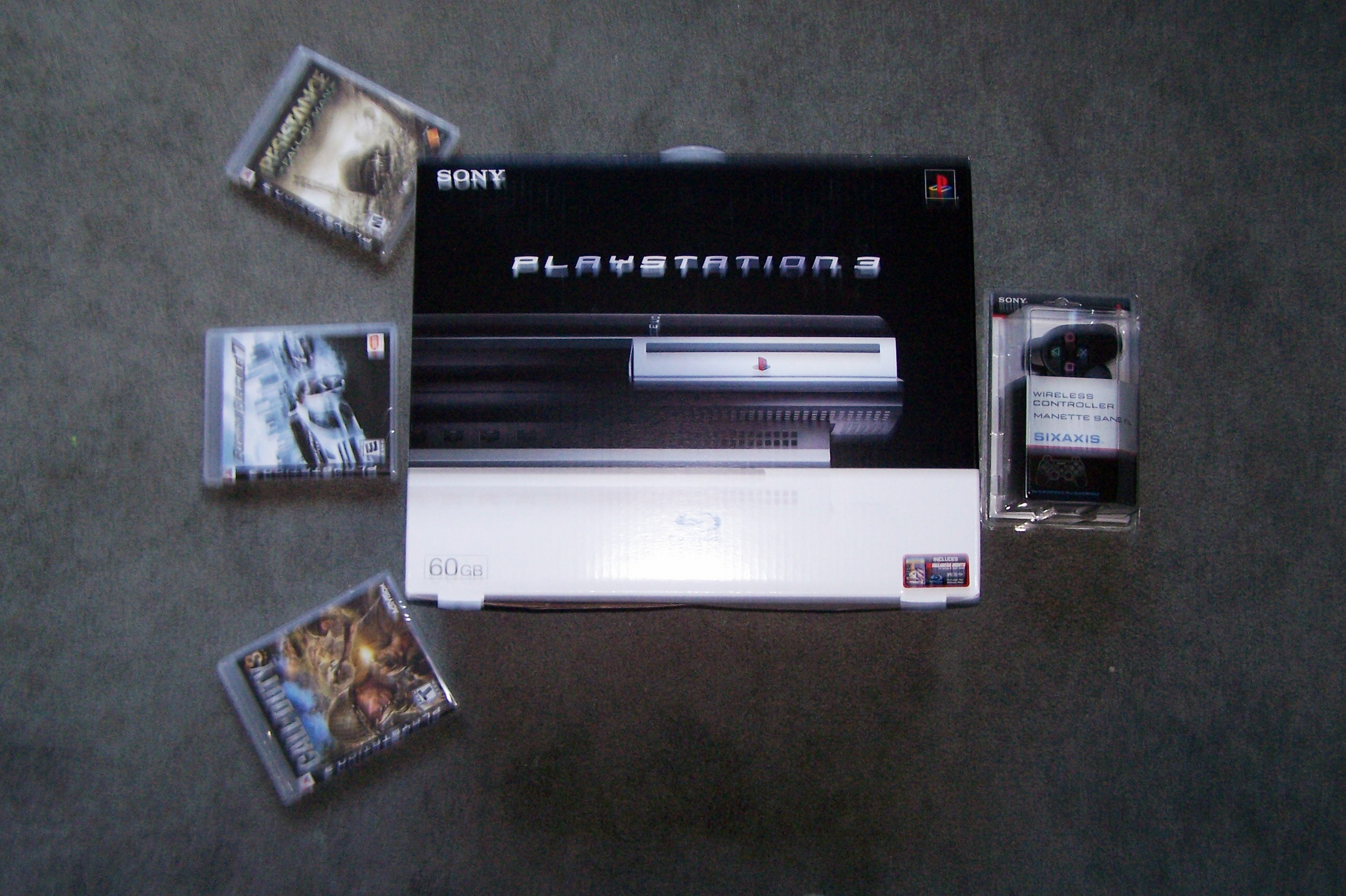 Photos: PS3 Pictures - 03784
