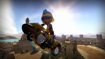 ModNation Racers - 38828