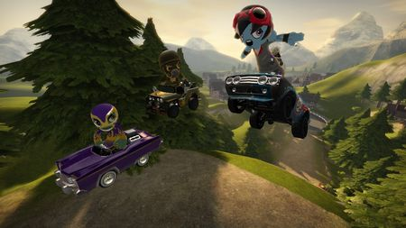 ModNation Racers - 38834