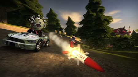 ModNation Racers - 38833