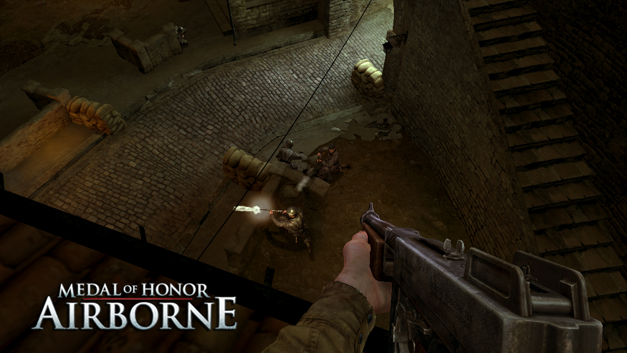Medal of Honor: Airborne - 10545