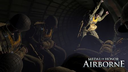 Medal of Honor: Airborne - 10546