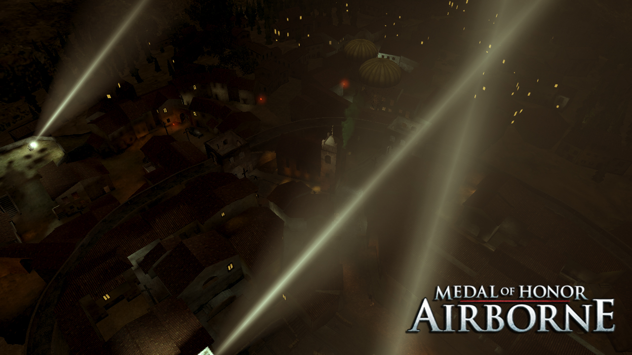 Medal of Honor: Airborne - 10547