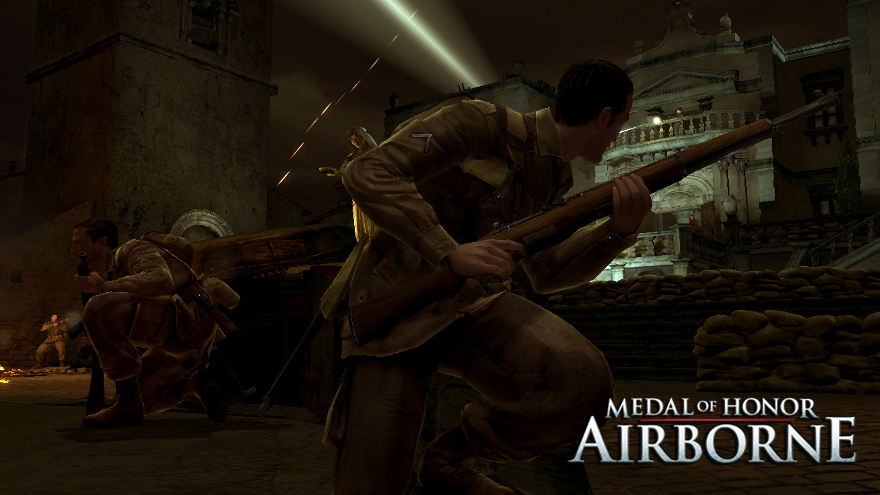 Medal of Honor: Airborne - 10548