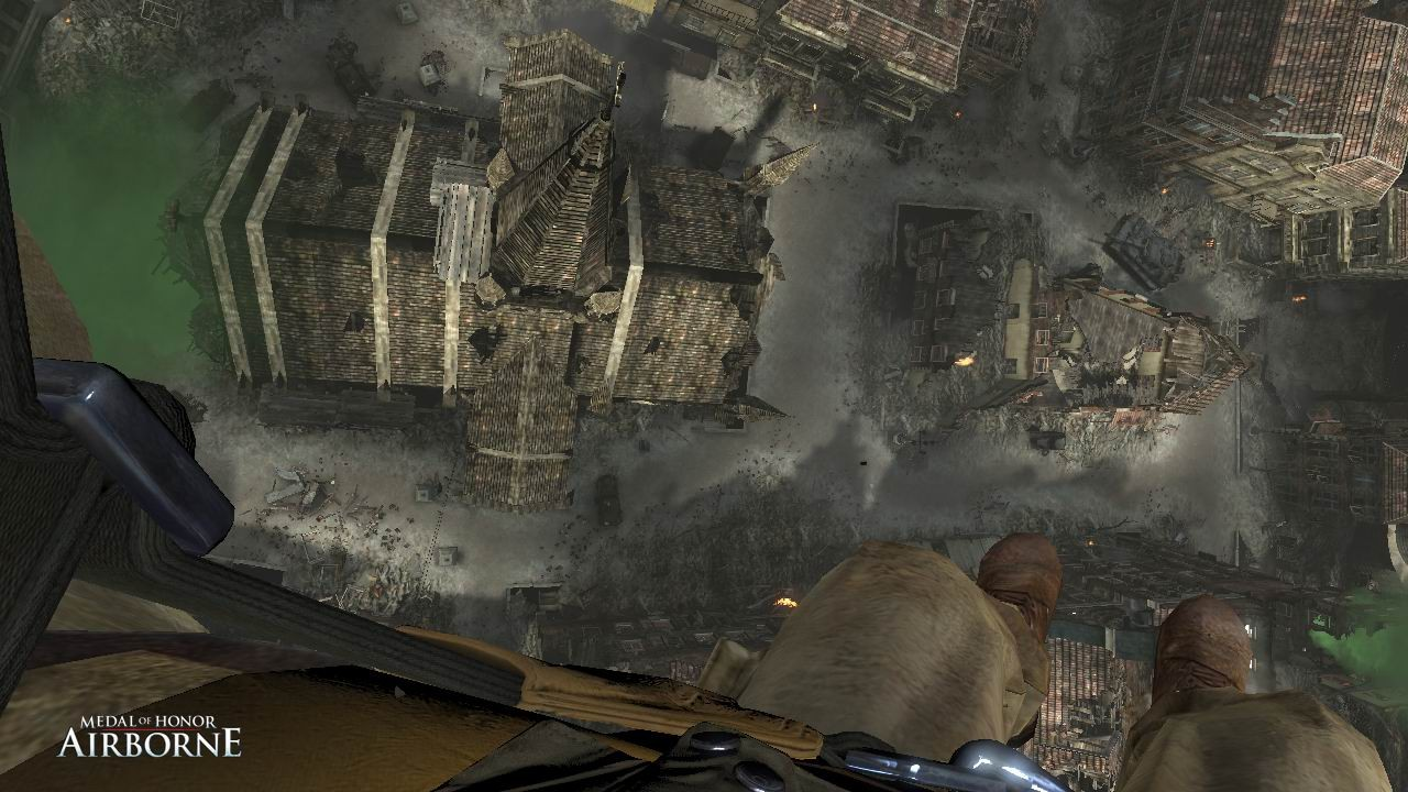 Medal of Honor: Airborne - 10527