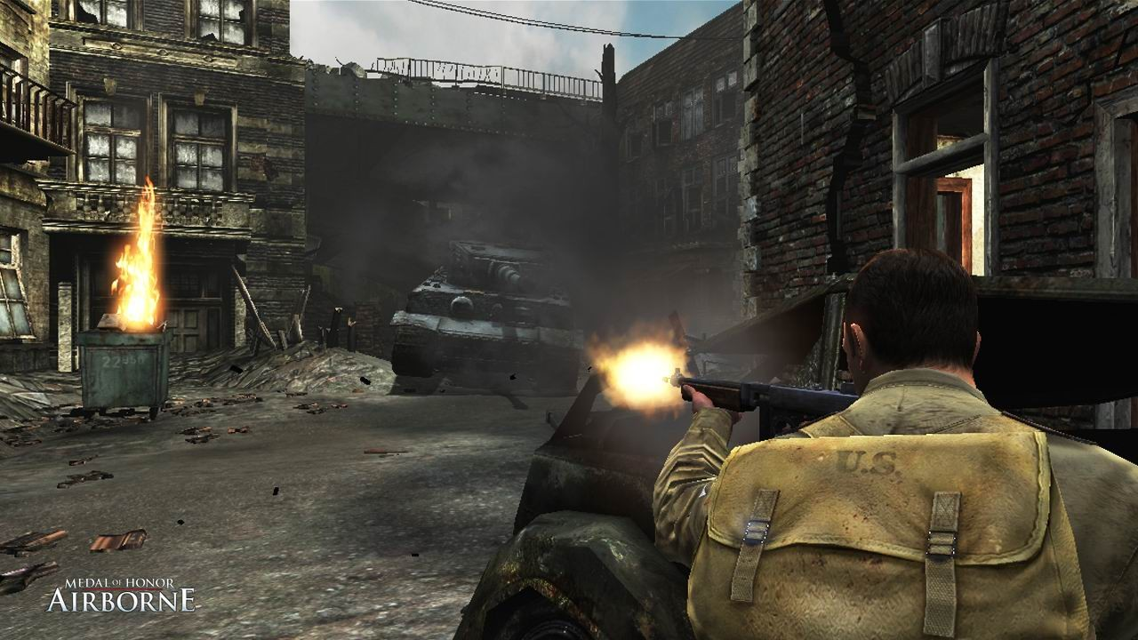 Medal of Honor: Airborne - 10528