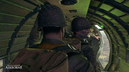 Medal of Honor: Airborne - 10534