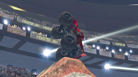 Monster Jam: Path of Destruction - 42250