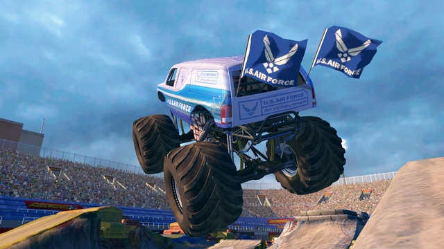 Monster Jam: Path of Destruction - 42245