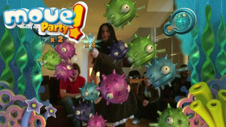 Move Party! - 39705