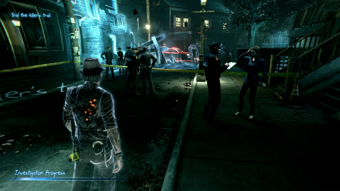 Murdered: Soul Suspect - 49132