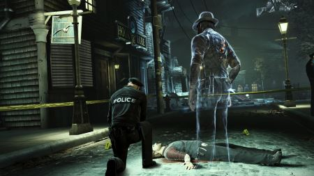 Murdered: Soul Suspect - 49131