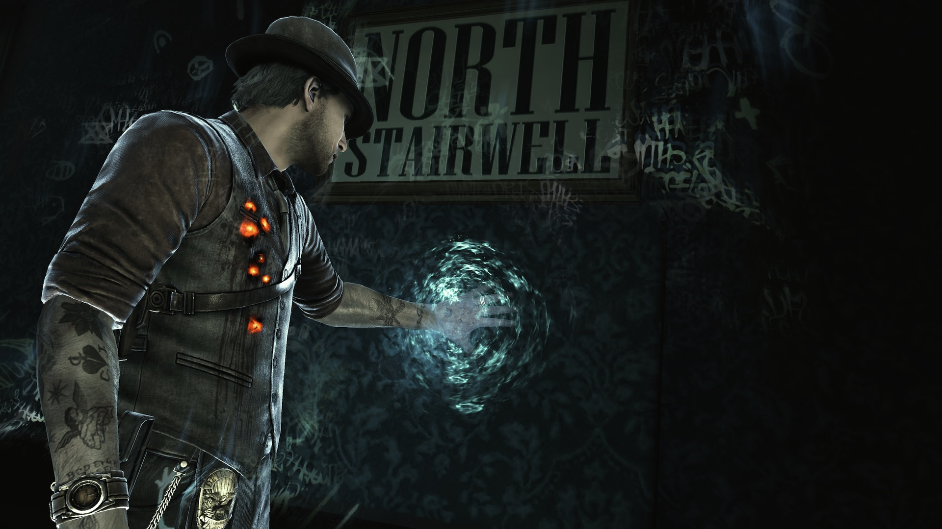 Murdered: Soul Suspect - 49126