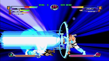 Marvel vs. Capcom 2: New Age of Heroes - 35908