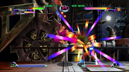 Marvel vs. Capcom 2: New Age of Heroes - 35909