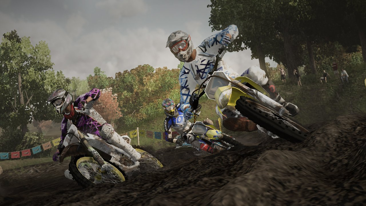 MX vs. ATV: Alive - 42474