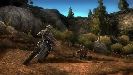 MX vs. ATV Reflex - 35565