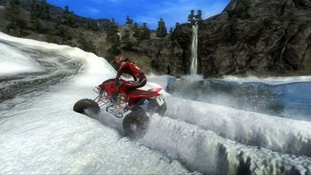 MX vs. ATV Reflex - 35567