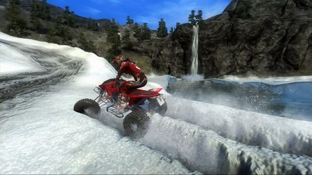 MX vs. ATV Reflex - 35560