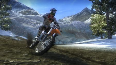 MX vs. ATV Reflex - 35563