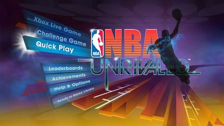 NBA Unrivaled - 37909