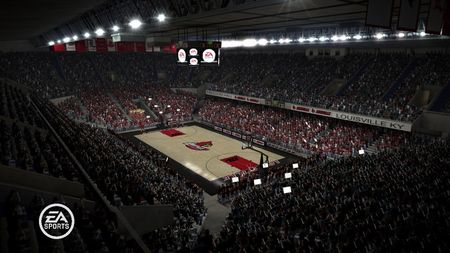 NCAA March Madness 08 - 18602