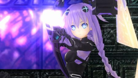 Hyperdimension Neptunia - 42550