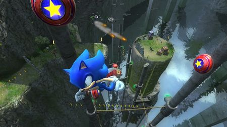 Sonic The Hedgehog - 02199