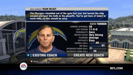 NFL Head Coach 09 - 28772