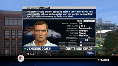 NFL Head Coach 09 - 28775