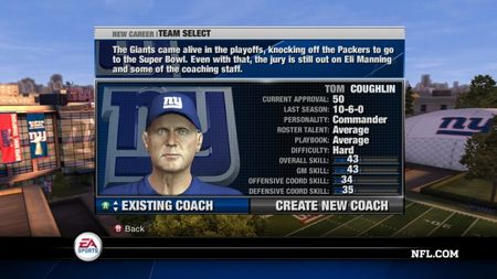 NFL Head Coach 09 - 28776