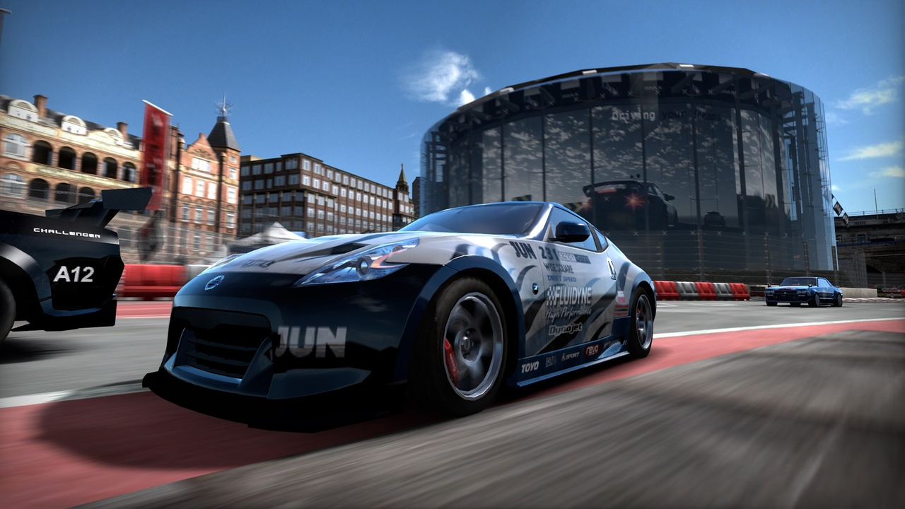 Need for Speed: SHIFT - 35256