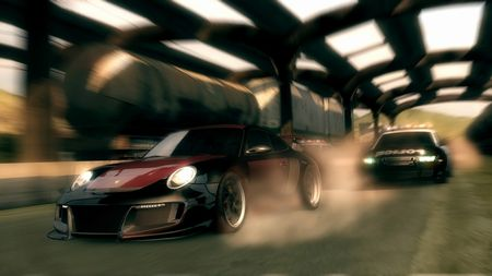 Need for Speed: Undercover - 29662