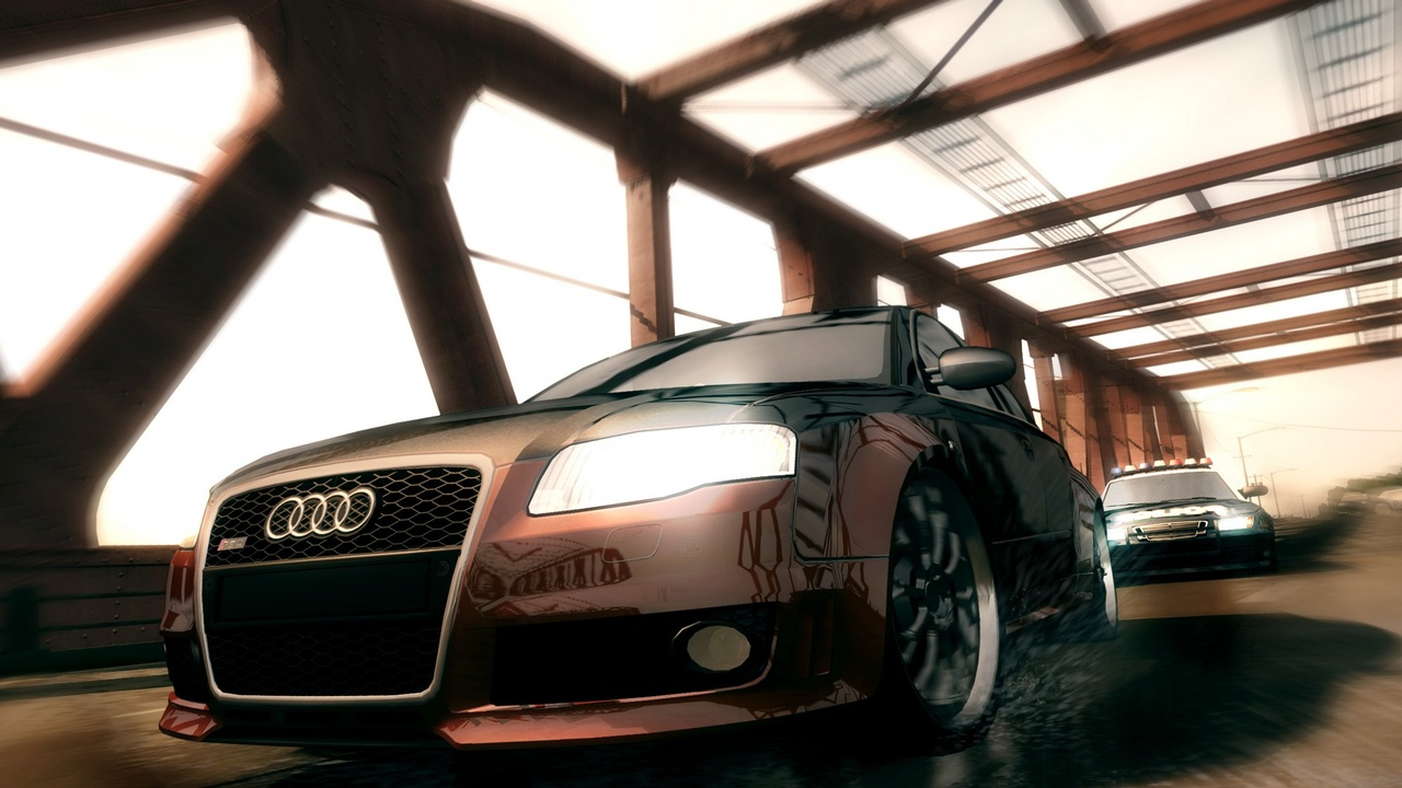Need for Speed: Undercover - 29663