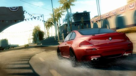 Need for Speed: Undercover - 29664