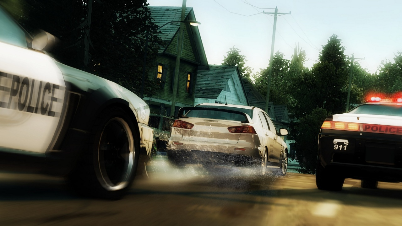 Need for Speed: Undercover - 29666