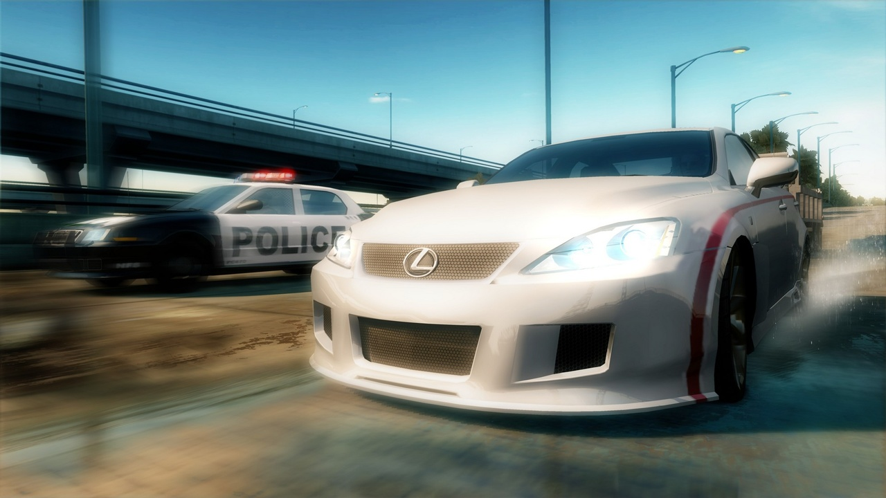 Need for Speed: Undercover - 29652
