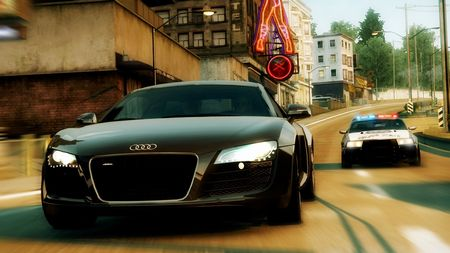 Need for Speed: Undercover - 29653