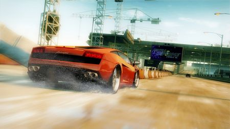 Need for Speed: Undercover - 29655
