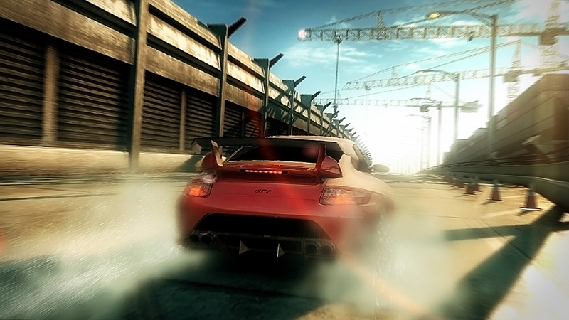 Need for Speed: Undercover - 29658