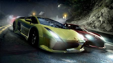 Need for Speed Carbon - 03510