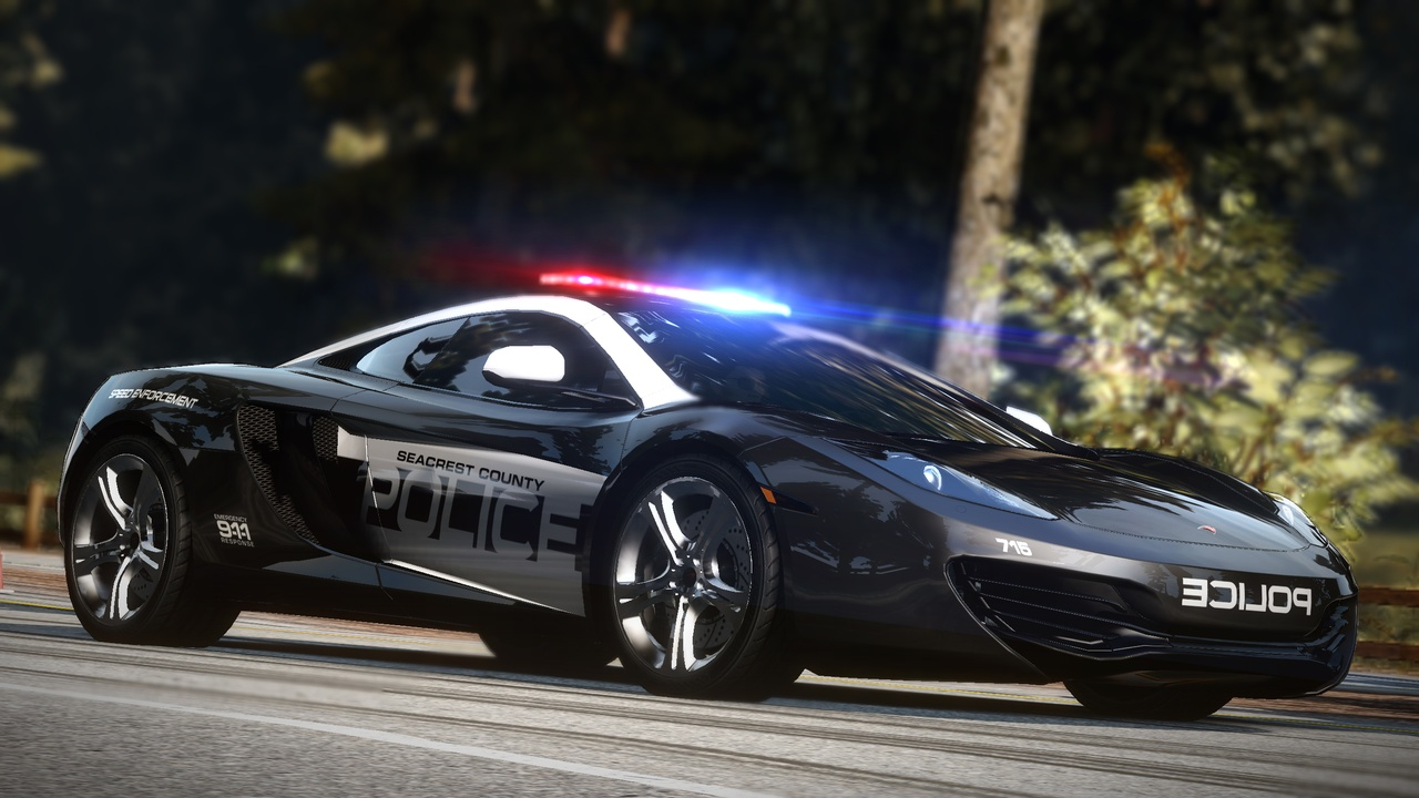 Need for Speed: Hot Pursuit - 41742