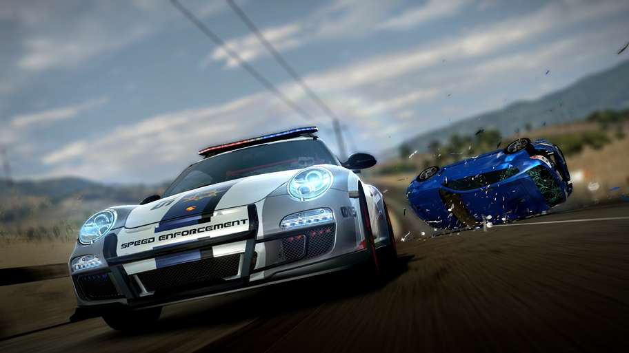 Need for Speed: Hot Pursuit - 41721