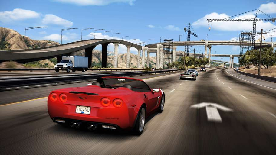 Need for Speed: Hot Pursuit - 41713