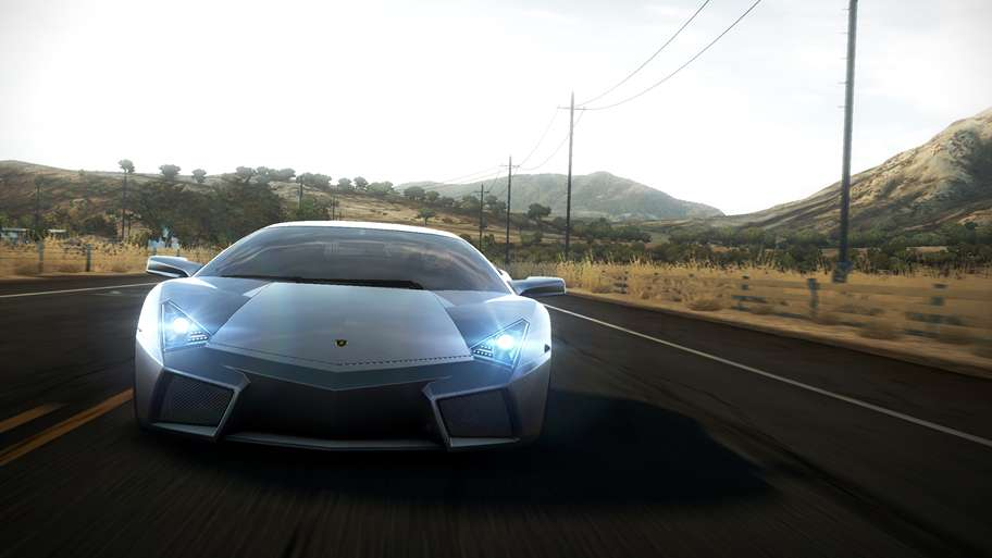Need for Speed: Hot Pursuit - 41722