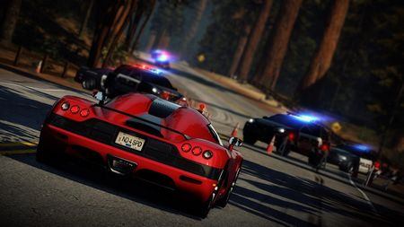 Need for Speed: Hot Pursuit - 41745