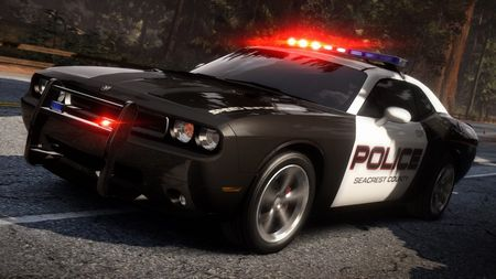 Need for Speed: Hot Pursuit - 41737