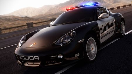 Need for Speed: Hot Pursuit - 41739