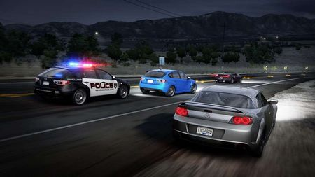 Need for Speed: Hot Pursuit - 41724