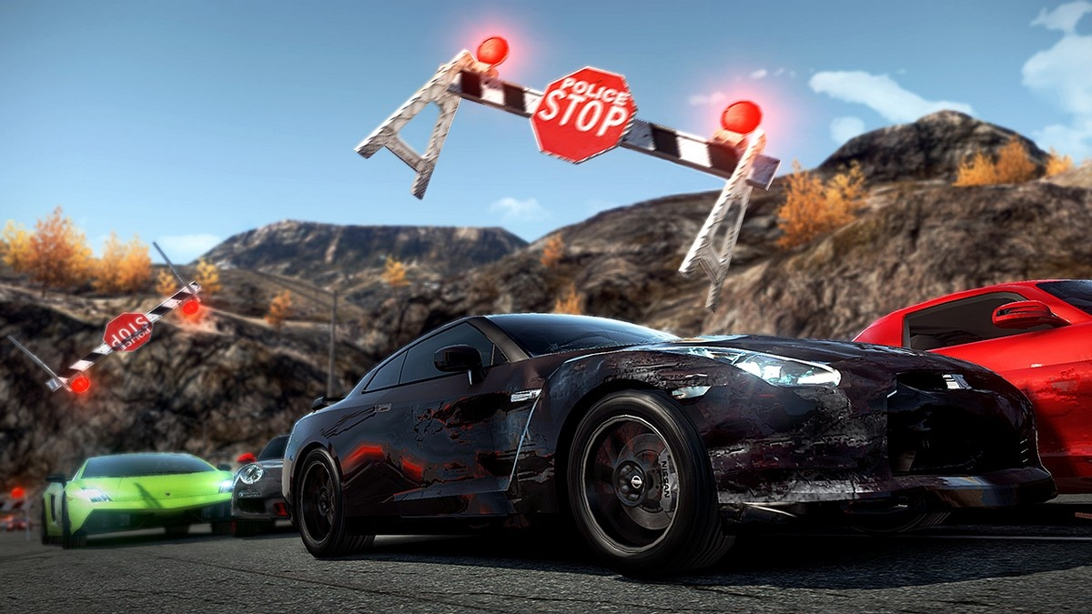 Need for Speed: Hot Pursuit - 41729